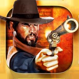 Bounty Hunt: Western Duel