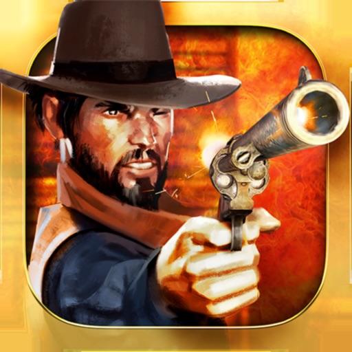 Bounty Hunt: Western Duel Game
