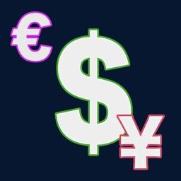 iCurrency Exchange Pro