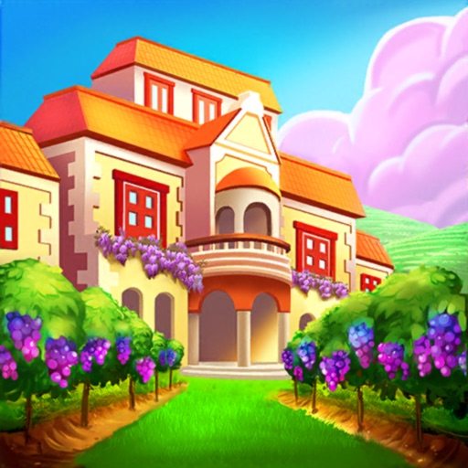 Vineyard Valley: Design Game