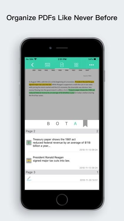 Markup Ultimate screenshot-6