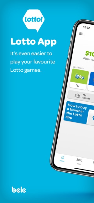 BCLC Lotto! on the App Store