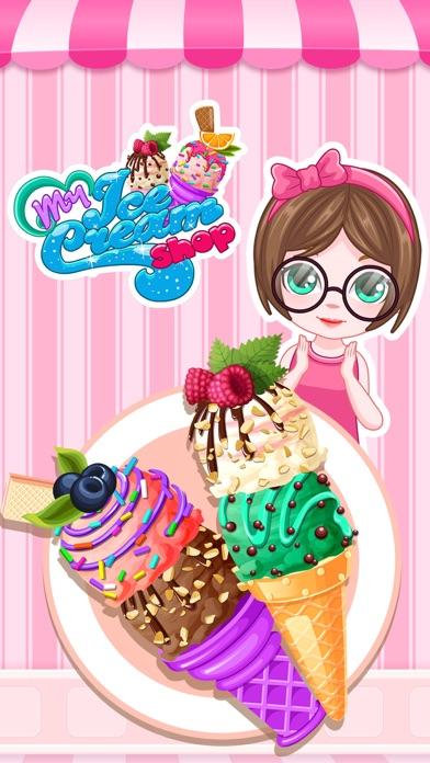 点击获取Ice Cream Shop-Cooking games