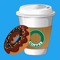 App Icon for Coffeemoji Stickers App in Colombia IOS App Store