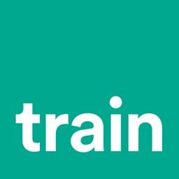 Trainline : Billets & horaires