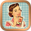 The Fool's Dog, LLC - Housewives Tarot アートワーク
