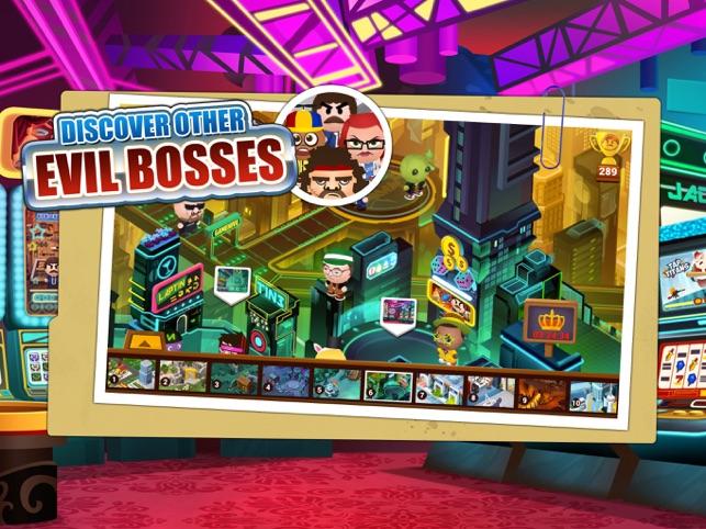 beat the boss 4 hack apk