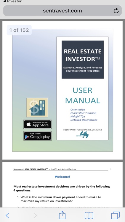Real Estate Investor screenshot-4