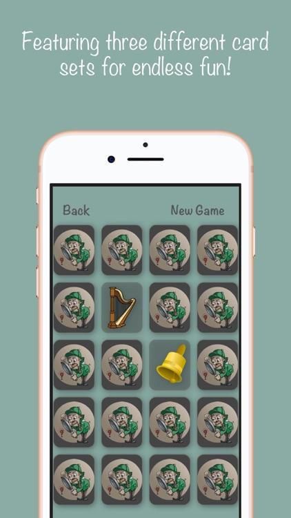 Memoria by UNAR Labs screenshot-4
