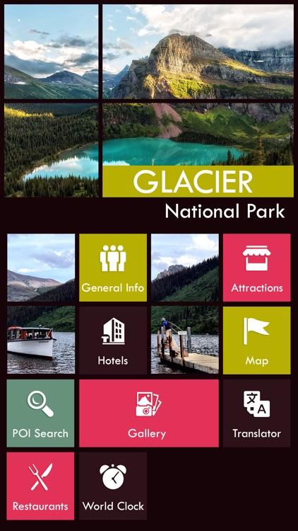 Glacier National Park Guide