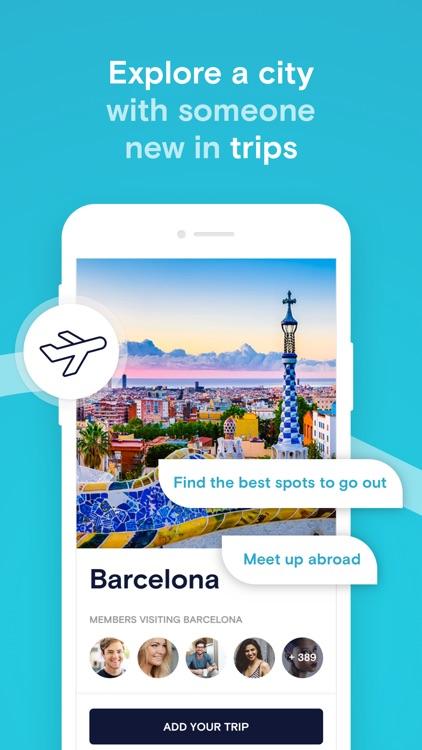 The Inner Circle – Dating App screenshot-6