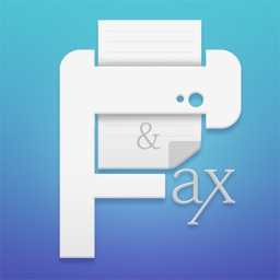 Fax & Fax Send Fax from iPhone