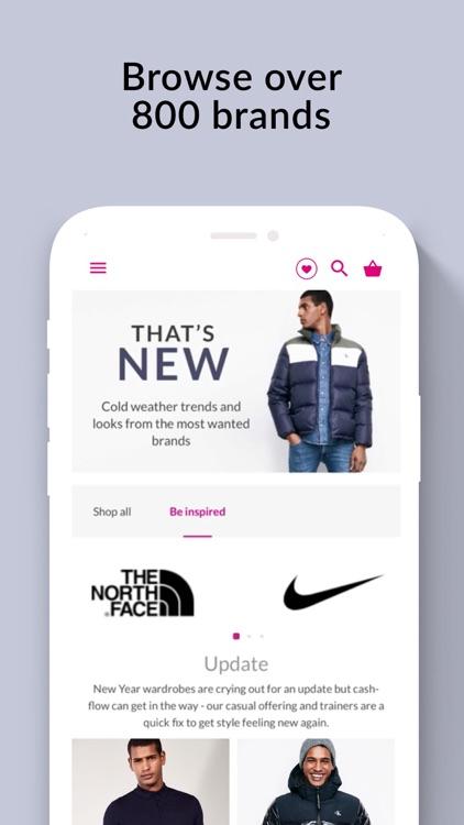 Very: Fashion, Trend & Style screenshot-8