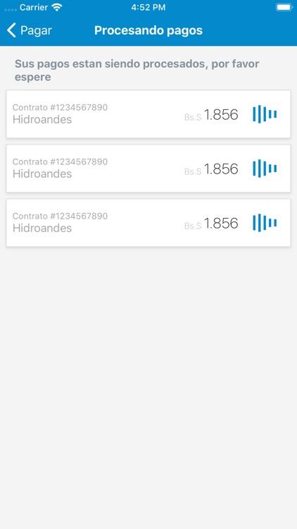 Hidromóvil screenshot-7