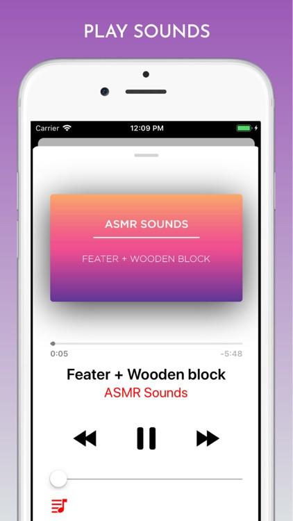 ASMR - Sleep & Relaxing Sounds