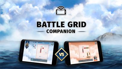 Battle Grid Companion Screenshot