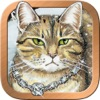 Mystical Cats Tarot - iPhoneアプリ