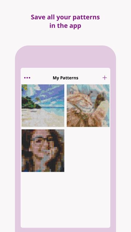 Perlypop: Perler beads screenshot-5