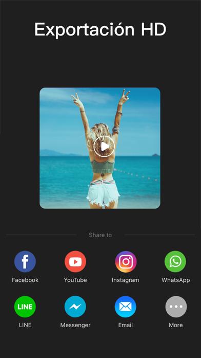 Descargar VideoShowLite Video Editor para Android