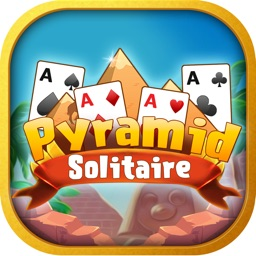 New Pyramid Solitaire Game