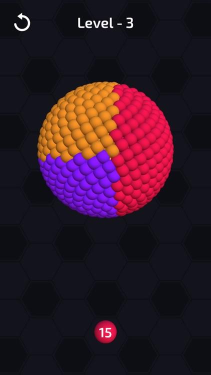 Ball Paint - Paint Ball Blast