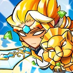 Rebirth King : Idle RPG