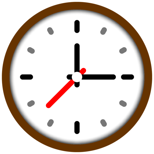 aClock Desktop 2 for Mac