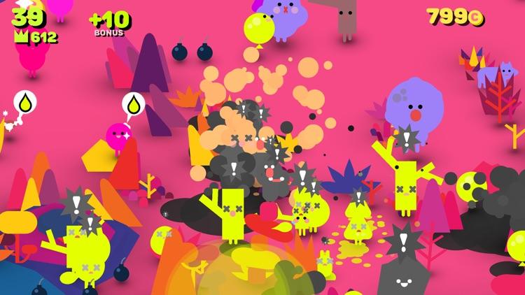 Painty Mob screenshot-7