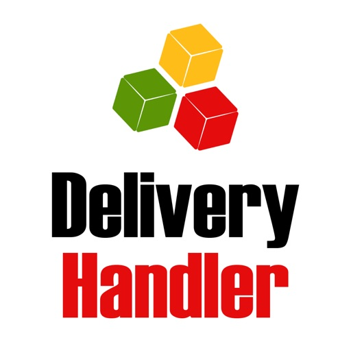 Delivery Handler for Drivers
