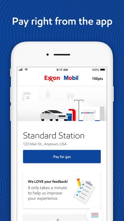 Exxon Mobil Rewards+ screenshot-4