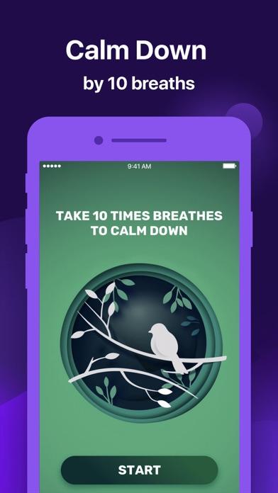 Peace : Calm Sleep Meditation screenshot 6