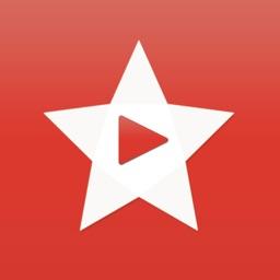 PowerHD  - Video Music Player