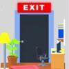 Escape Door- 脳トレ 脱出ゲーム - iPhoneアプリ