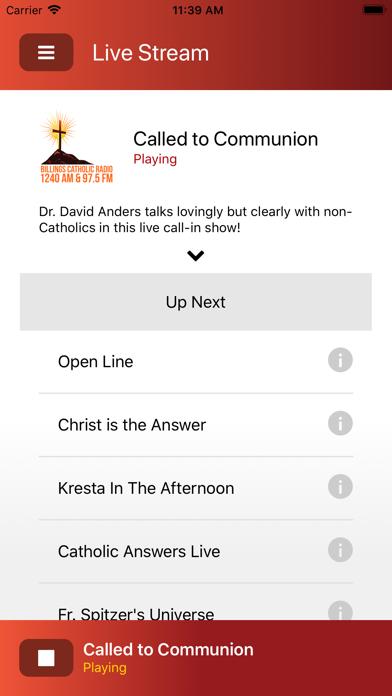 Billings Catholic Radio | App Price Drops