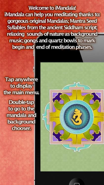 The Mandala Connection