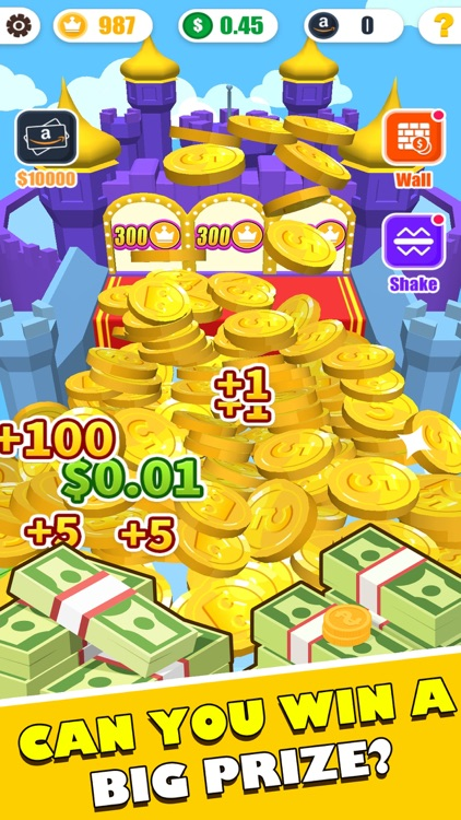 Coin Pusher - Lucky Game