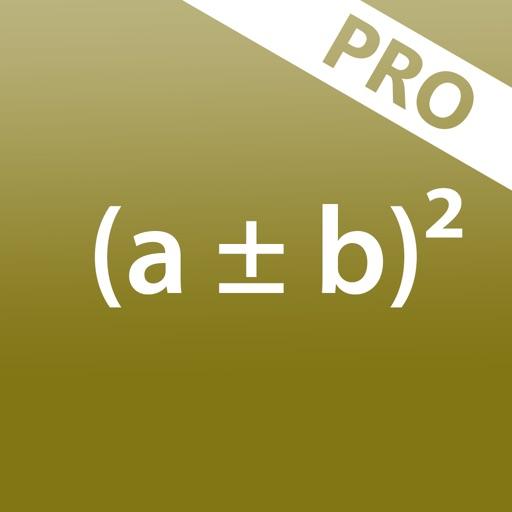 Square of a Binomial PRO