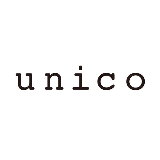 unico公式アプリ