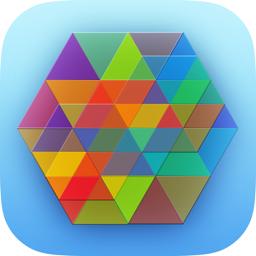 Ícone do app Wordophile