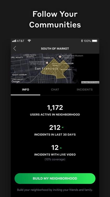 Citizen - Protect the World screenshot-4