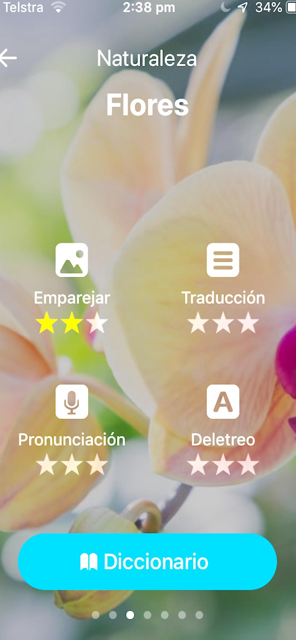 1K English - Learn 1000 Words hack tool