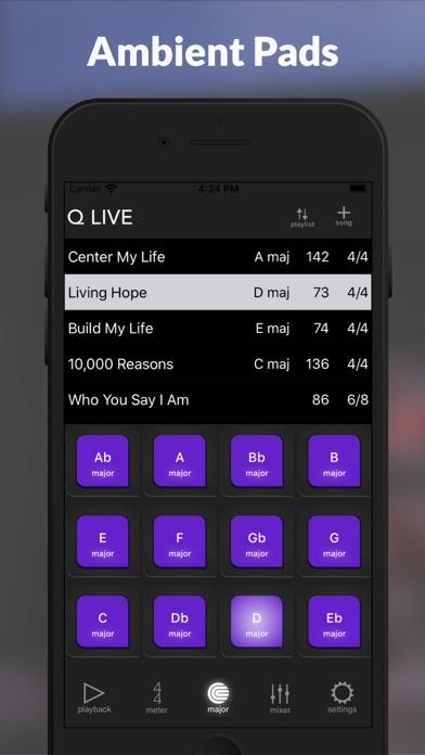 Q LIVE Screenshot