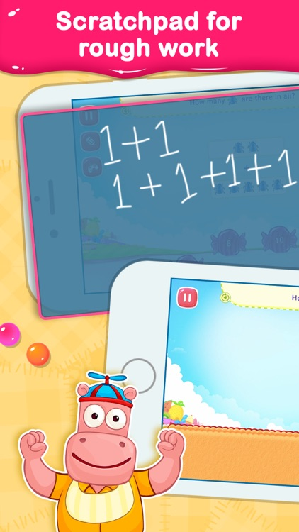 Kindergarten Learning Games 3+ screenshot-5