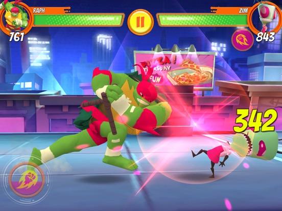 Super Brawl Universe screenshot 10