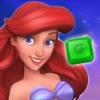 ディズニープリンセス:マジェスティック・クエスト - iPhoneアプリ