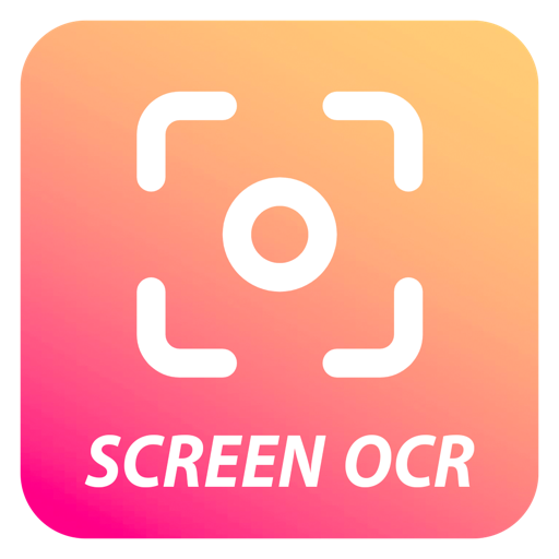 Screen OCR for Mac