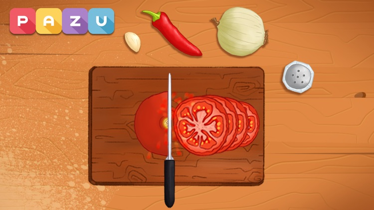 Pizza maker cooking games screenshot-4