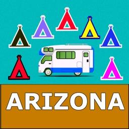 ARIZONA: Campgrounds & RV's