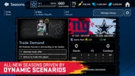 MADDEN NFL MOBILE FOOTBALL iphone images