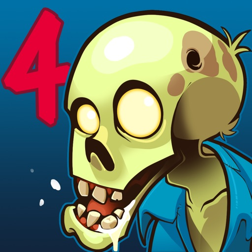 Stupid Zombies 4 Icon
